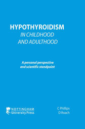 Hypothyroidism by Coralie Phillips