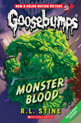 Monster Blood by R.L. Stine