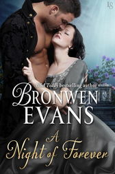 A Night of Forever: A Disgraced Lords Novel