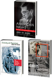 Alan M. Wald's American Literary Left Trilogy, Omnibus E-Book by Alan M. Wald