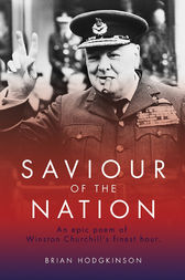 Saviour of the Nation by Brian Hodgkinson