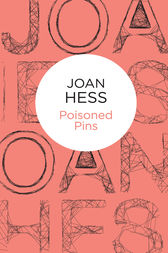 Poisoned Pins: A Claire Malloy Mystery 8 by Joan Hess