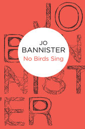 No Birds Sing: Castlemere 4 by Jo Bannister