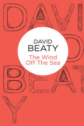 The Wind Off The Sea by David Beaty