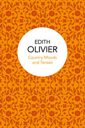 Country Moods and Tenses by Edith Olivier