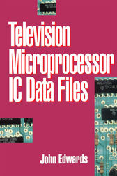 Television Microprocessor IC Data Files by J. EDWARDS