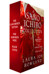 A Sano Ichiro Collection by Laura Joh Rowland