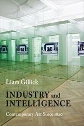 Industry and Intelligence by Liam Gillick