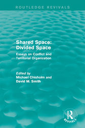 Shared Space: Divided Space by Michael Chisholm
