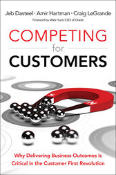 Competing for Customers by Jeb Dasteel