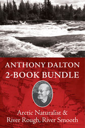 Polar Region Explorers 2-Book Bundle by Anthony Dalton