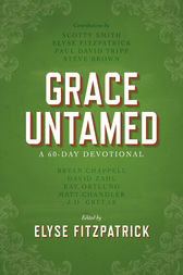 Grace Untamed by David C Cook;  Elyse Fitzpatrick