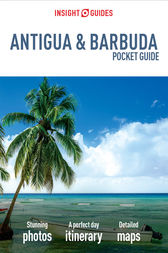 Insight Guides Pocket Antigua & Barbuda by Insight Guides