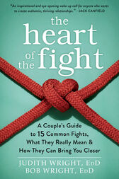 The Heart of the Fight by Judith Wright