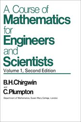 Mathematical Methods by Brian H. Chirgwin