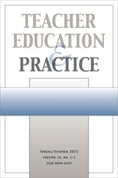 Tep Vol 28-N2-3 by Teacher Education and Practice