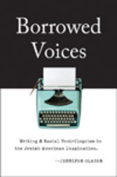 Borrowed Voices by Jennifer Glaser
