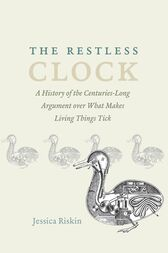 The Restless Clock by Jessica Riskin