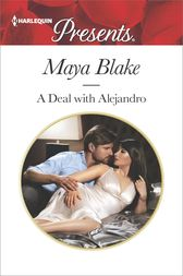 A Deal with Alejandro by Maya Blake