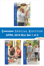 Harlequin Special Edition April 2016 Box Set 1 of 2 by Michelle Major
