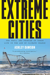 Extreme Cities by Ashley Dawson