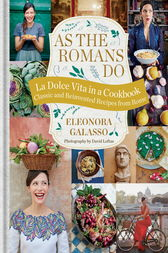 As the Romans Do by Eleonora Galasso