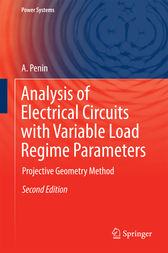 Analysis of Electrical Circuits with Variable Load Regime Parameters by A. Penin