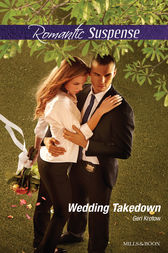 Wedding Takedown by Geri Krotow