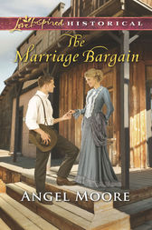 The Marriage Bargain by Angel Moore