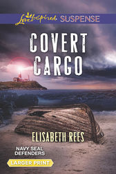 Covert Cargo by Elisabeth Rees