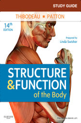 Study Guide for Structure & Function of the Body - E-Book by Linda Swisher