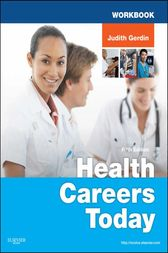 Workbook for Health Careers Today - E-Book by Judith Gerdin