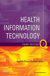 Health Information Technology - E-Book by Nadinia A. Davis