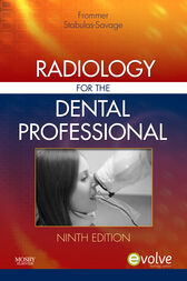 Radiology for the Dental Professional - E-Book by Herbert H. Frommer