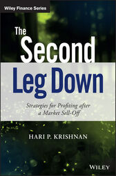 The Second Leg Down by Hari P. Krishnan