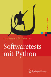 Softwaretests mit Python by Johannes Hubertz
