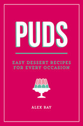 Puds by Alex Ray