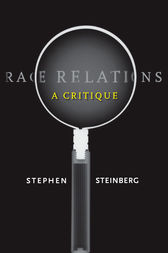 Race Relations by Stephen Steinberg