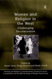 Women and Religion in the West by Sonya Sharma