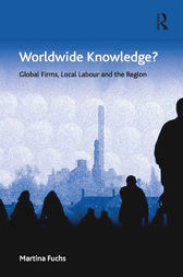 Worldwide Knowledge? by Martina Fuchs