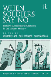 When Soldiers Say No by Andrea Ellner