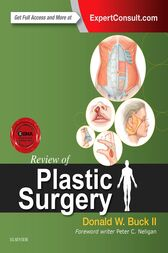 Review of Plastic Surgery E-Book by Donald W Buck