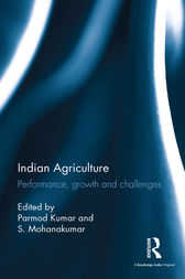 Indian Agriculture by Parmod Kumar