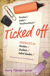 Ticked Off by Harry Fletcher-Wood