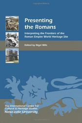 Presenting the Romans by Nigel Mills