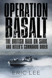 Operation Basalt by Eric Lee