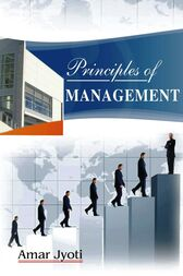 Principles of Management by Amar Jyoti