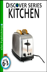 Kitchen by Xist Publishing