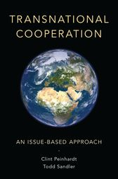 Transnational Cooperation by Clint Peinhardt