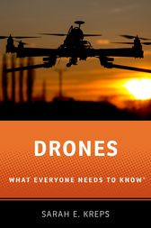 Drones: What Everyone Needs to Know®